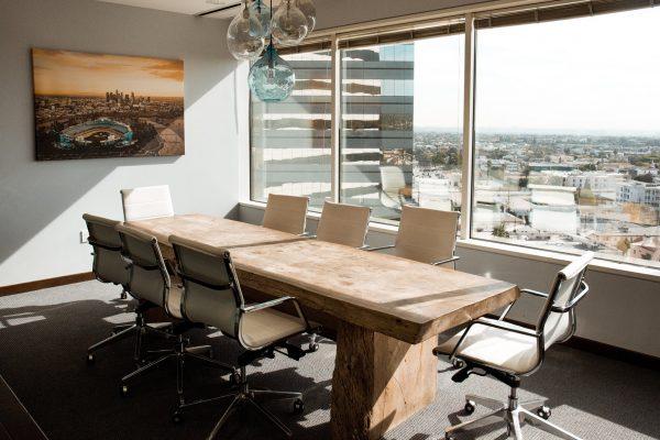 Offices fitout refurbishment