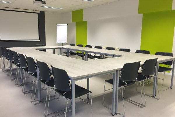 Offices fitout refurbishment, Farnham, Guildford & Surrey